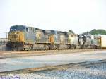 CSX 91,7926,6101,2413,1053 Q525